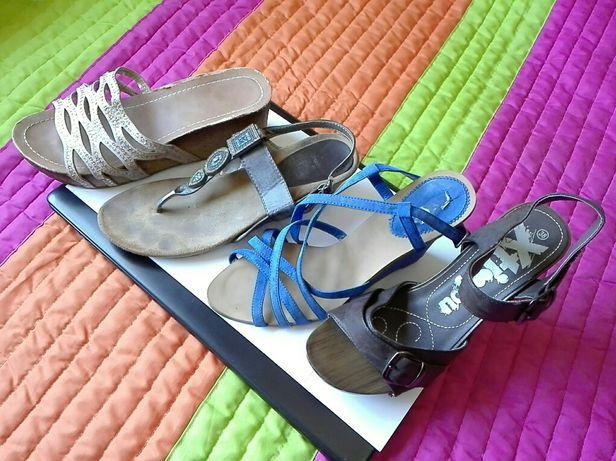 Sapatos de mulher n°38 SP 501