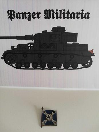 Pin 'Kriegsmarine' - III Reich - Nazi - 2ª Guerra Mundial