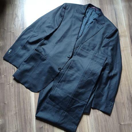 Massimo Dutti костюм мужской пиджак и брюки люкс шерсть 52 размер+-