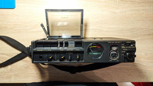 Marantz PMD222 Профессиональный репортерский кассетный рекордер