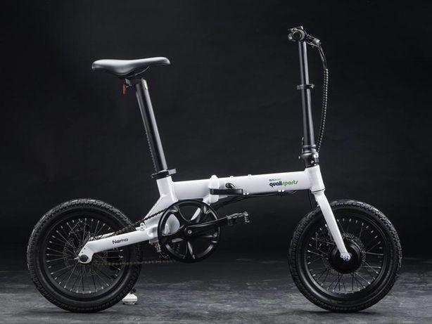 электровелосипед Qualisports Bike