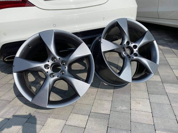Felgi Mercedes CLS