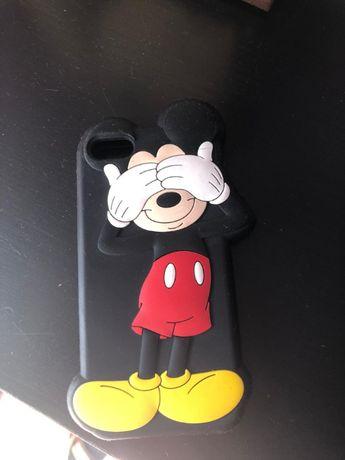 Capa iphone 5s Disney