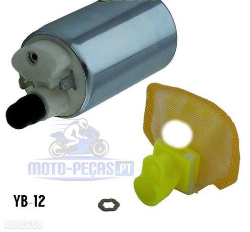 bomba de gasolina, Honda CBR650F (ABS) 2014-2018 bomba de combustivel