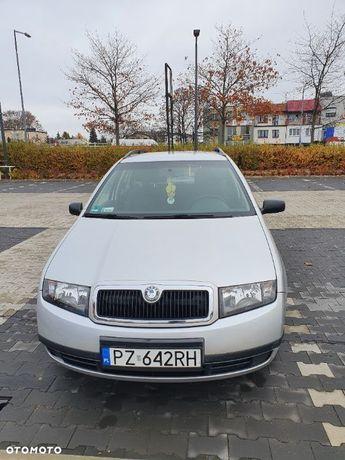 Škoda Fabia Skoda Fabia 1.2HTP EXACT Stan BDB Niskie spalanie Długie opłaty!!!