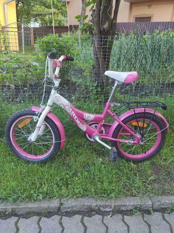 """Велосипед ARDIS 16""""FASION GIRL BMX Розовый глянец"""