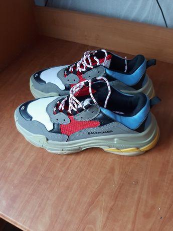 Кросівки Balenciaga Triple S