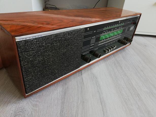 Radio unitra Diora klawesyn DML-306 okazja sprawne
