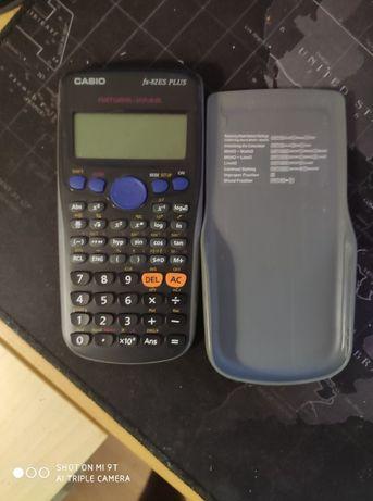 casio FX82ES plus
