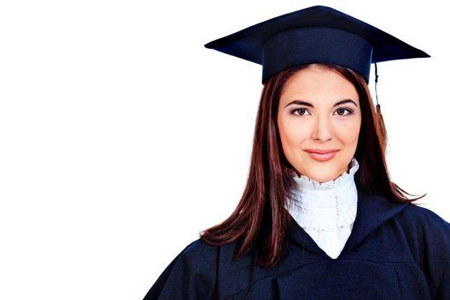 Помощь студентам и аспирантам (курсовые, дипломные и другие работы)