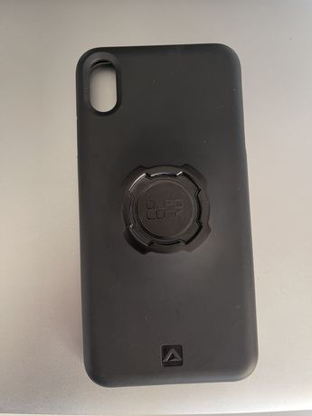 Capa Quad Lock iphone Xs Max