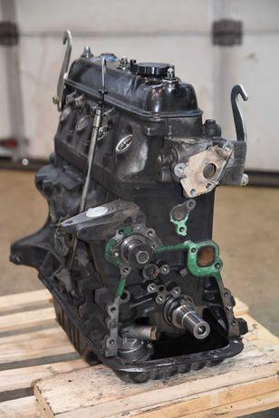 silnik Toyota 4Y wózek widłowy do remontu