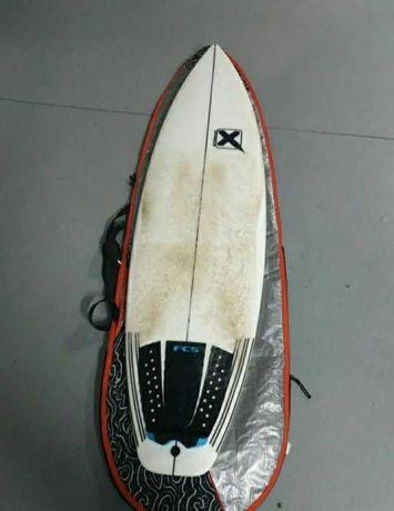 Prancha Surf 6.2 Epoxy 35.8L Xtreme