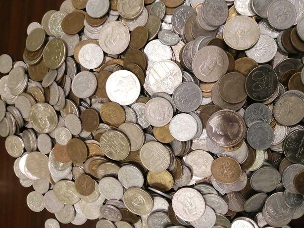 Monety i banknoty z PRL-u