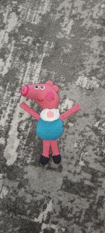 Игрушка свинка Джордж