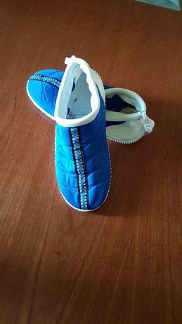 Детская обувь для плавания, аквашузы, кораллки