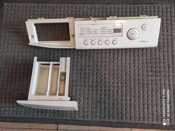 Moduł sterowania pralka Samsung F1043GW + inne rzeczy