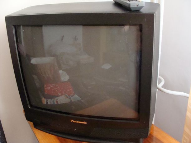 Telewizor 21 cali Panasonic