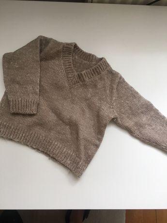 Sweter uniseks, 68-74