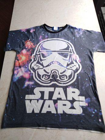 Koszulka STAR WARS. Roz. 11-12 lat.