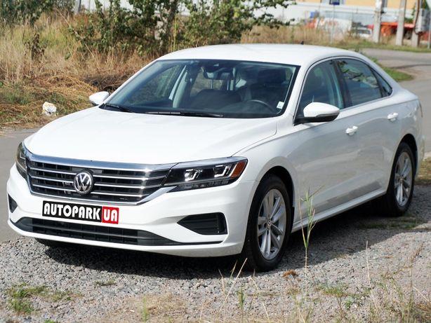 Продам Volkswagen Passat B9 2020г.