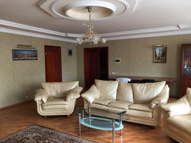 Теплый дом на Одесской