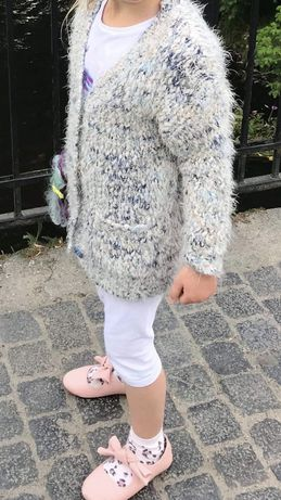 Sweterek coolclub r.110