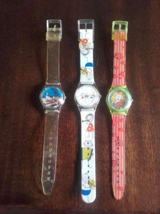 Relógios Buarcos - imagem 1