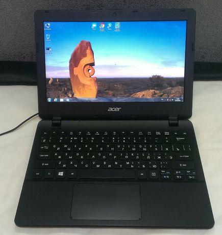 """ультрабук Acer 11.6"""" Celeron n2840 Intel GMA HD 1Гб"""