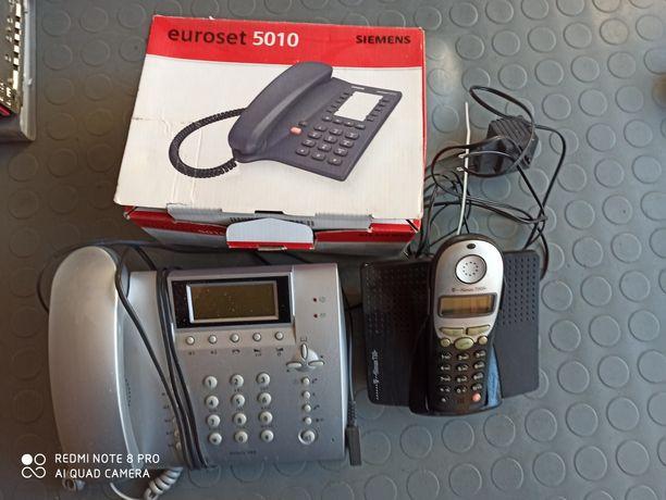 Telefon stacjonarne