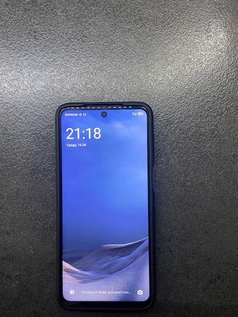 Xiaomi redmi note 9s 4/64 Gb Blue