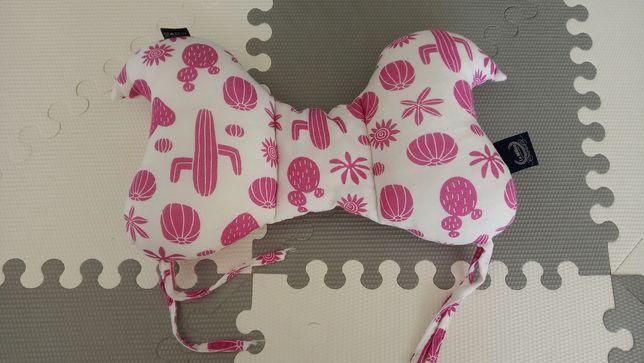 Poduszka motylek La millou Pink Cacti