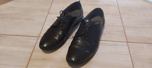 Buty kornecki 35 pantofle