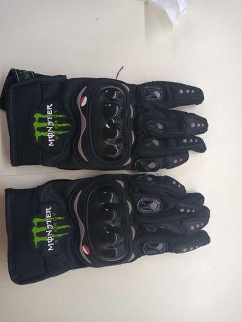 Rękawice sport nowe