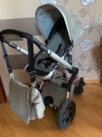 Детская коляска JOOLZ DAY универсальная коляска 2в1