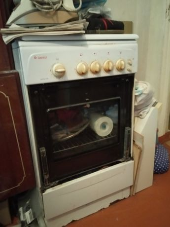 Продам плиту газовую Гефест 3200-06