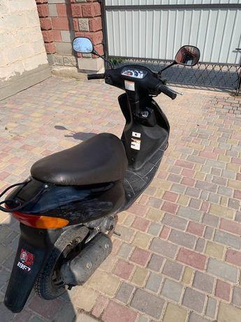 Продам мопед Suzuki lets 2