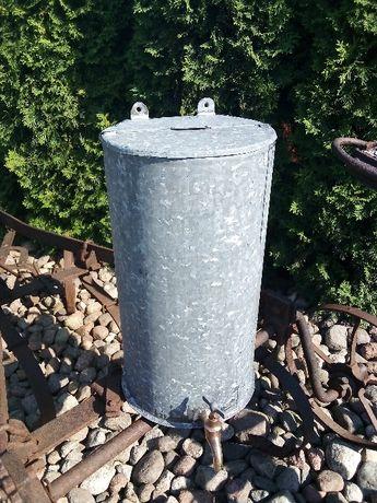 zbiornik pojemnik do wody np. na działke
