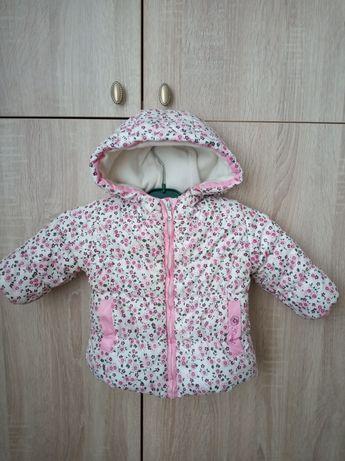 Куртка курточка демісезонна деми 80 розмір