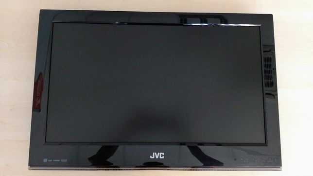 "Telewizor 26"" JVC model LT-26HG32E"