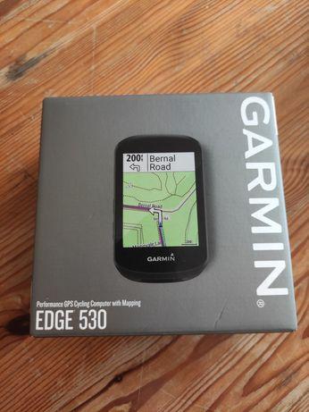 Licznik / Nawigacja rowerowa Garmin Edge 530, Gwarancja !