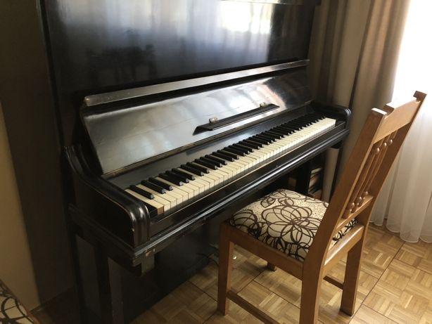 Sprezentuj pianino