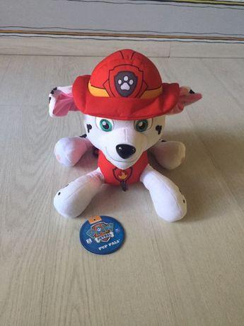Мягкая игрушка/рюкзачок Щенячий патруль Paw Patrol