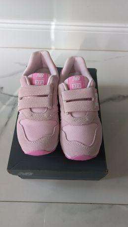 New Blance, Nowe buty