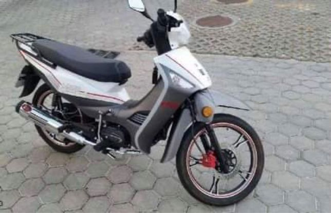 Scooter KEEWAY VENDA