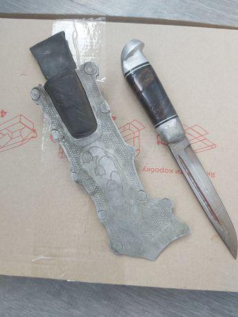 Продам финский нож