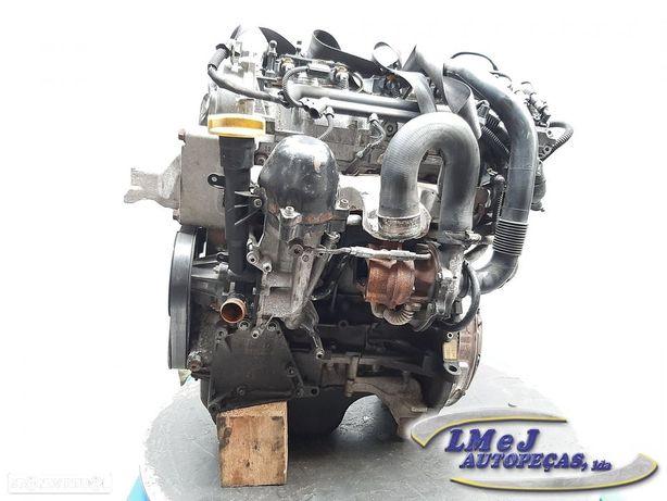 Motor Usado OPEL/CORSA D (S07)/1.3 CDTI (L08, L68) | 07.06 - REF. Z13DTJ