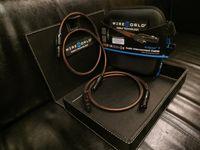 Okazja WireWorld Eclipse 7 XLR interkonekt 1m Trans Audio Hi-Fi