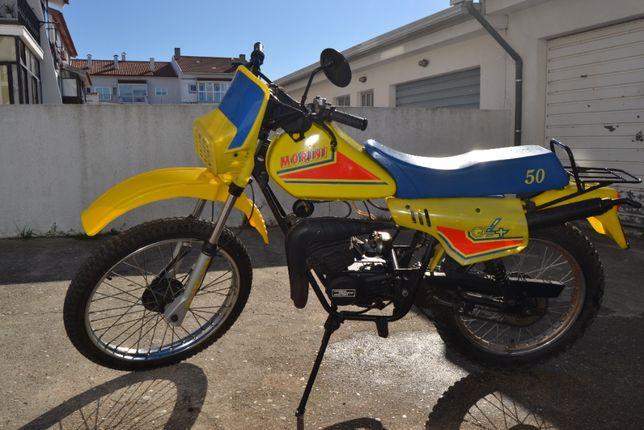 Moto Morini GS4 (50 cc)