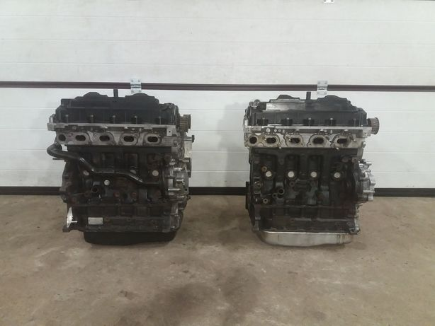 Мотор двигун двигатель Opel Vivaro Movano Nissan Primastar 2.5 DCI